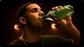 Drake and Sprite