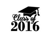 Senior Graduation Letters