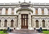El Palacio Cousiño