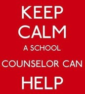 See Your School Counselor!