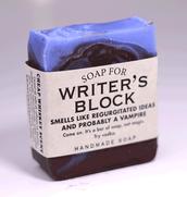 Writer's Block?