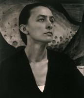 Famous Artist: Georgia O'keefe