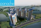 Panache Srijan Group Being Counted Among The Major City Cities In India