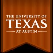 #1 University of Texas at Austin