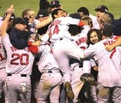 2004 MLB World Series