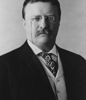 Thedore Roosevelt