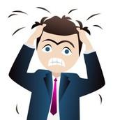 How do I know if I am stressed?