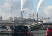 Le Pollution de L'Air