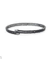 Radience Coil Bracelet