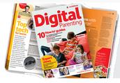 Vodafone Digital Parenting