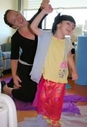 Dance Movement Therapist