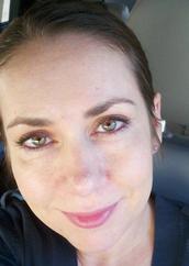 Military Student Spotlight: Jennifer Morgan