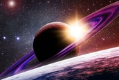How Saturn got its name?