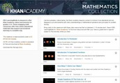 Khan Academy Collection