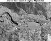 Zhawar Kili Complex