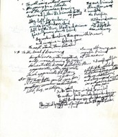 Draft 2: April 23, 1953