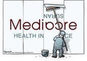 Sign About Medicare