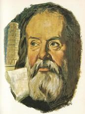 Belangrijke daden van Galileo Galilei