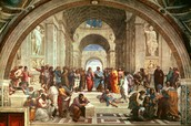 Ancient Greece and Rome, The Renaissance