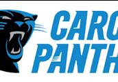 The Carolina Panthers