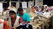 Bangladesh Works Salaries Go Up