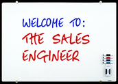 1st Choice: Sales Engineer
