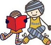 Reading Buddy Blog