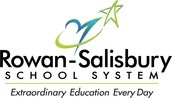 Rowan-Salisbury Schools' Strategic Plan