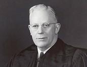 Justice Warren