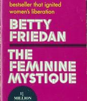 Feminine Mystique