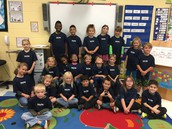 Burris 1st Grade