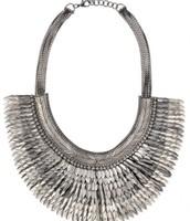Pegasus Bib Necklace