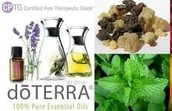Join us to learn how to use essential oils.