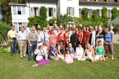 Center for Spiritual Living Switzerland