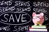#13     Get into the Savings Habit