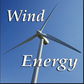 Wind Turbines Creates Energy