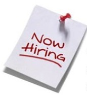 Apply to Work at the Career Center!