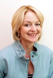 Cheryl Weldon, Georgia Peach Chic