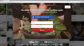 1. Create your own pinterest account.