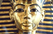 Pharaoh from Ancient Egypt