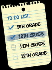 Check out AMCHS Counseling information on Freshman, Sophomore & Junior Checklists!!
