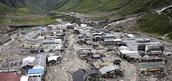 Kedarnath after the Flood