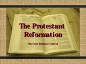 Protestantism