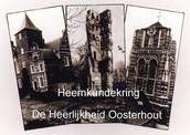 """Heemkundekring `De Heerlijkheid Oosterhout"""""""