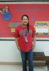 Ms. Cano