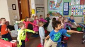GoNoodle.Com Brain Break