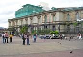 El plaza