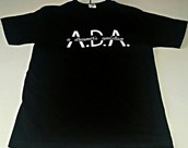 A new deals for the family ADA shirts starting at $9.00