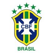 Brazil team logo