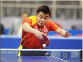 China's national sport!